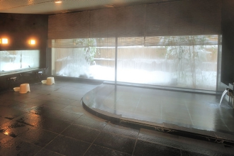 大浴場 薫風(くんぷう)の湯