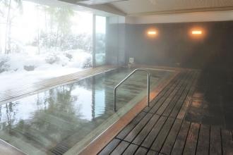 大浴場 宵月(よいづき)の湯